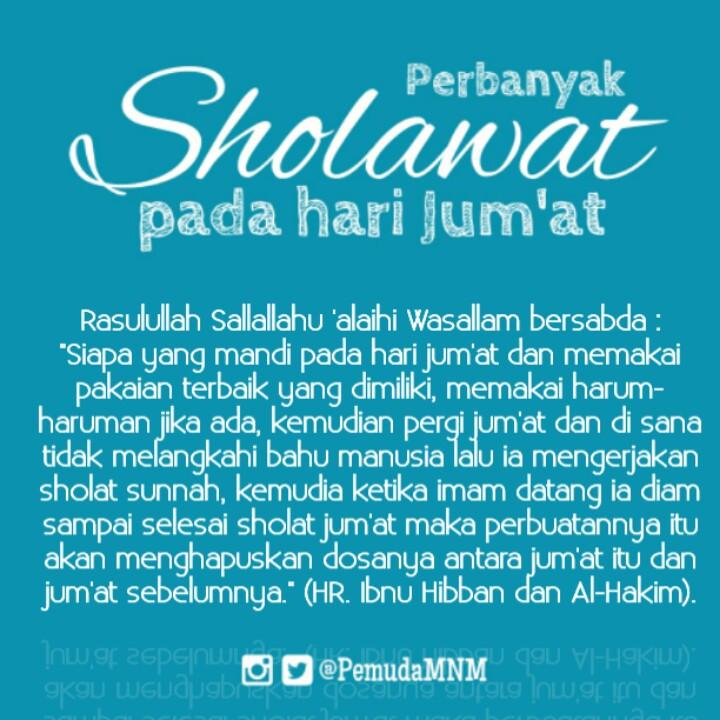 Download Wallpaper Perbanyak sholawat