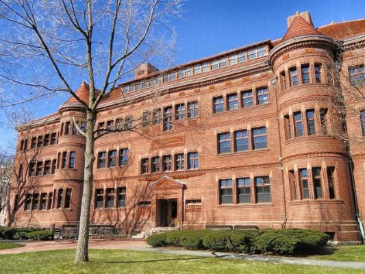 Universitas dan Institut teknologi Terbaik Dunia