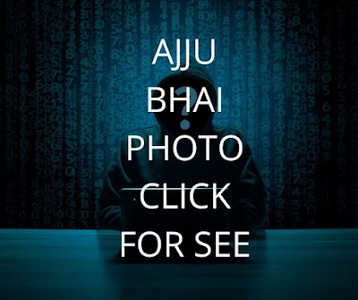 ajju bhai 94 face
