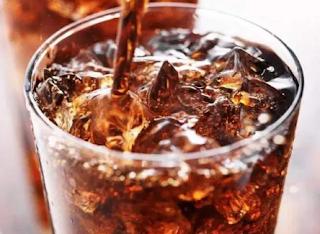 Bahaya Minuman Bersoda Bagi Kesehatan