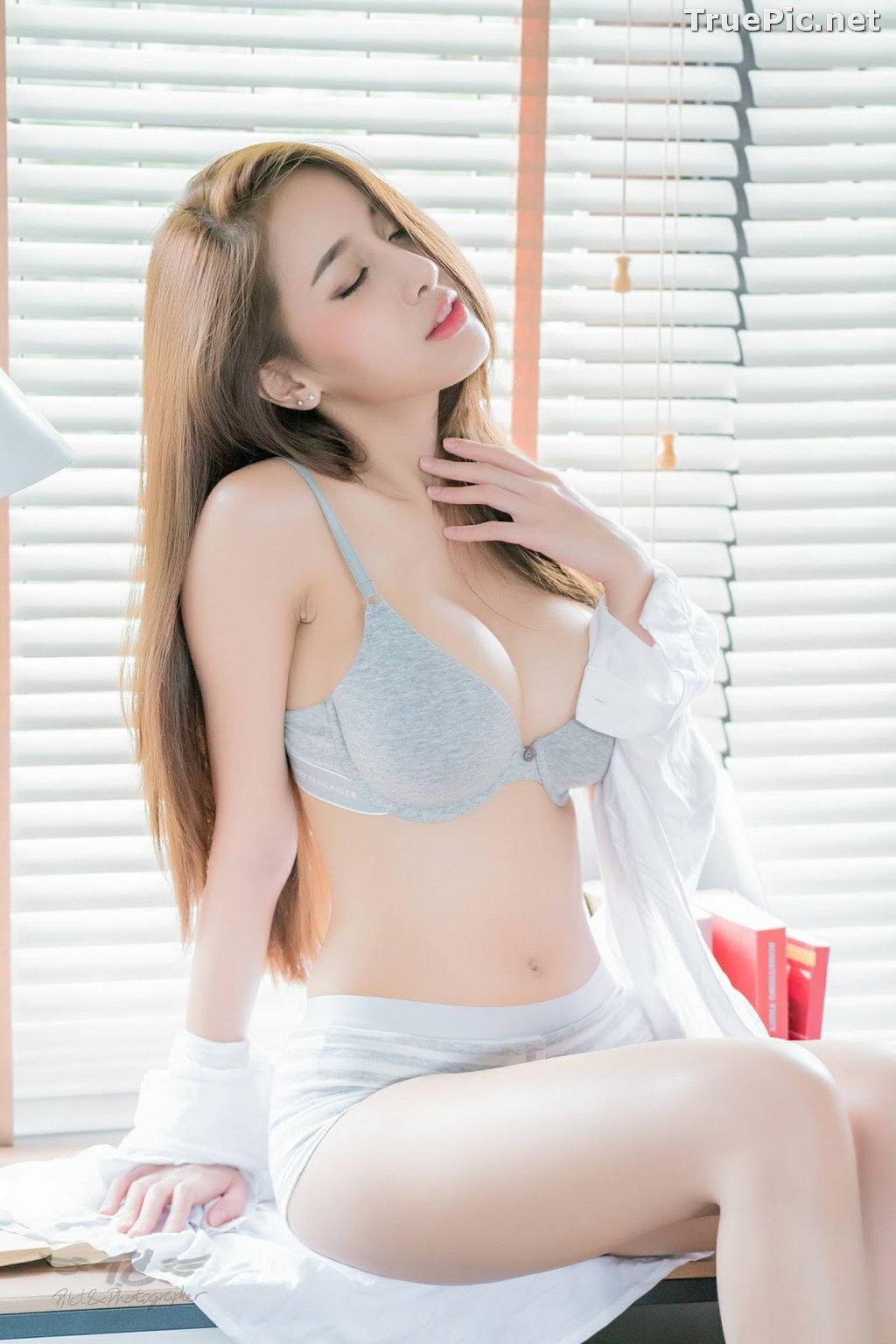 Image Thailand Sexy Model - Pichana Yoosuk - Waiting For Love - TruePic.net - Picture-8