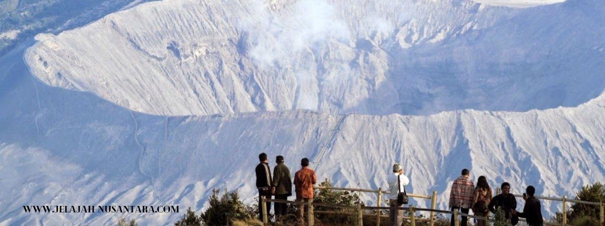 open trip wisata bromo midnigth setiap hari dari malang dan batu