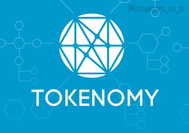 Aplikasi Trading di Tokenomy