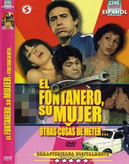 El fontanero, su mujer, y otras cosas de meter… (1981)
