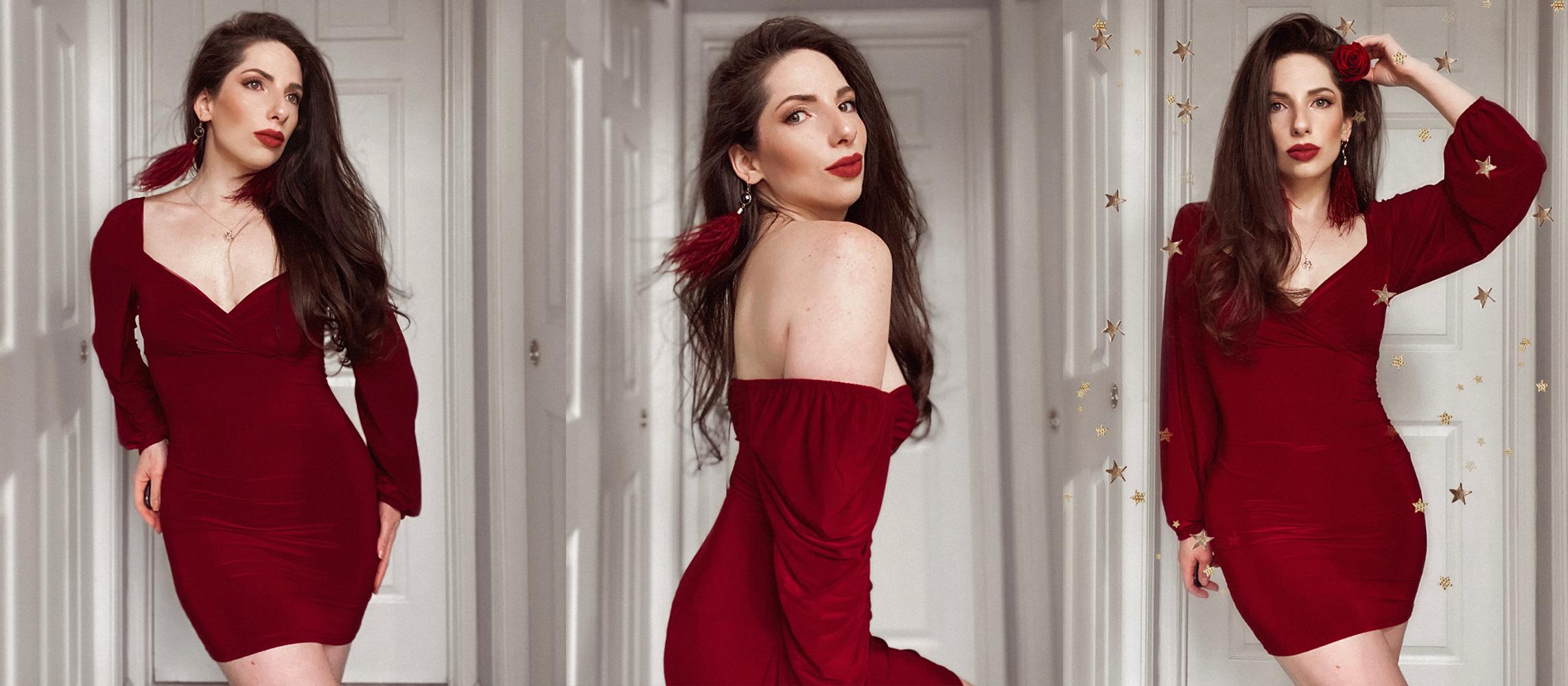 Ladies Mini Dresses