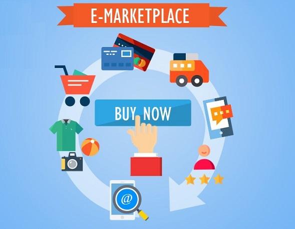 E-Marketplace, Indiathinkers