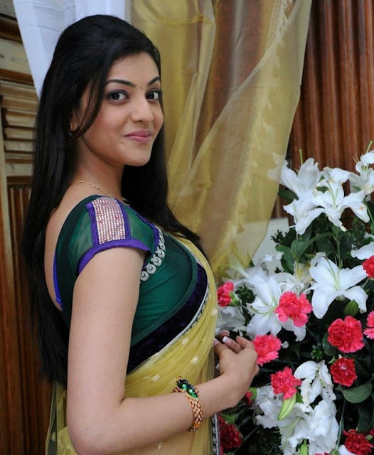 Kajal Aggarwal Photos