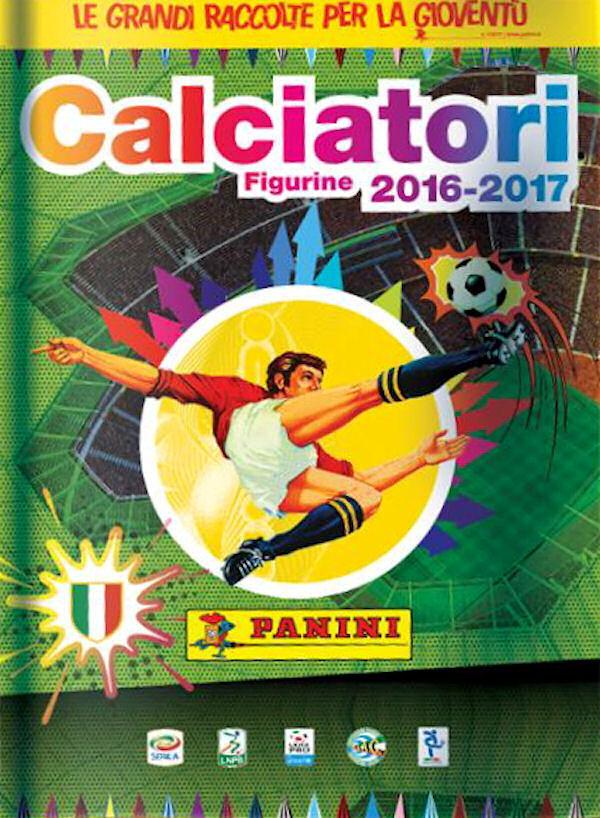 LA PAPERA PROSDOCIMI -Rec CALCIATORI PANINI 1970-71 Figurina-Sticker 14a
