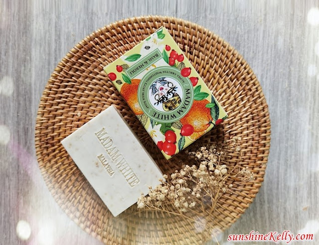 Madam White Alpha Arbutin Whitening Goat Milk Soap, Madam Jojo Natural Balm, Malonie Under Eye Serum, Malaysia Natural Skincare, Beauty Review, Beauty