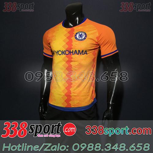 Áo Câu Lạc Bộ Chelsea 2019 2020 Training 7