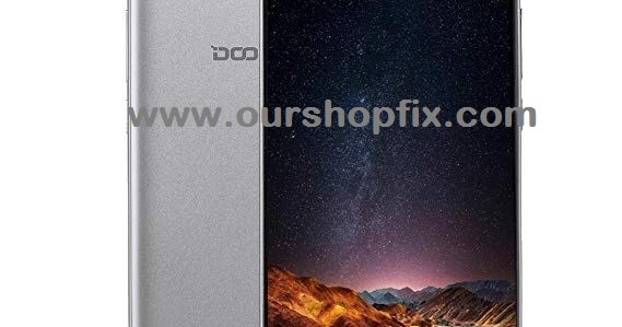 DOWNLOAD DOOGEE X20L DA FILE FOR FRP ( GOOGLE ACCOUNT REMOVE