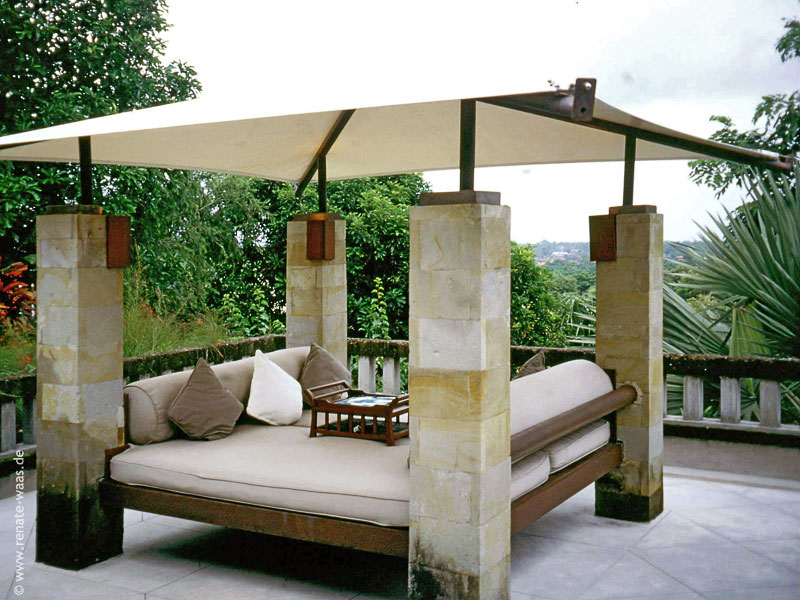 gartenblog geniesser garten pavillon pergola freisitz. Black Bedroom Furniture Sets. Home Design Ideas