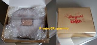 Logo In consegna le Torte di Compleanno vinte con Oro Saiwa