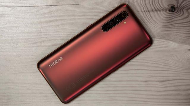 RealMe X50 Pro Player Edition Smartphone Released!