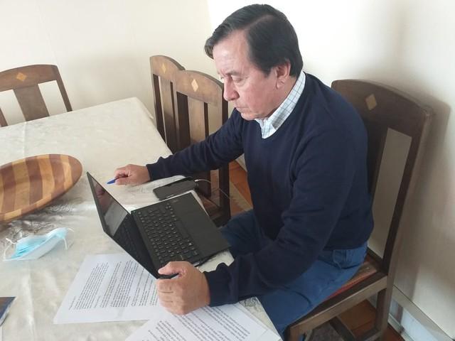 Diputado Hernández pedirá visita del Ministro Ward a Osorno