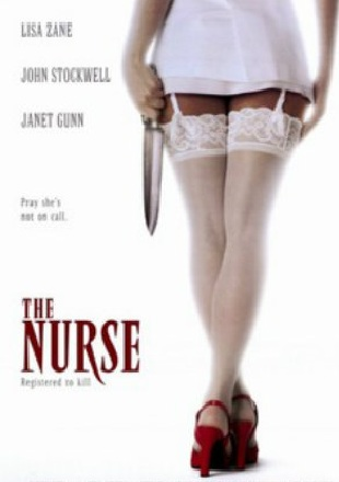 The Nurse 1997 DVDRip 480p Dual Audio 300Mb