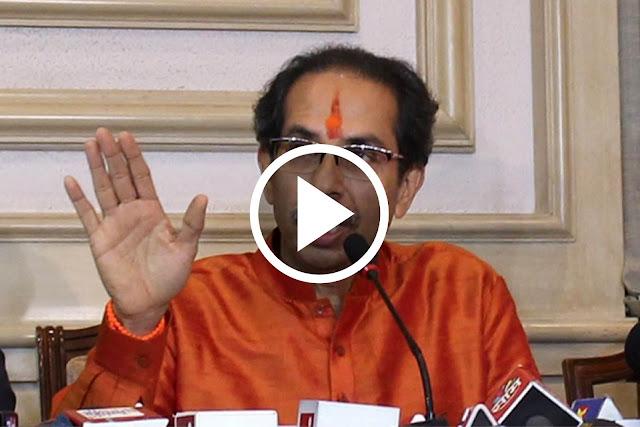 शस्त्राने नाही तर सेवेने आपल्याला हे युद्ध जिंकायचे आहे : मुख्यमंत्र्यांचे कोव्हिड योद्ध्यांना भावनिक पत्र ! || Marathi news