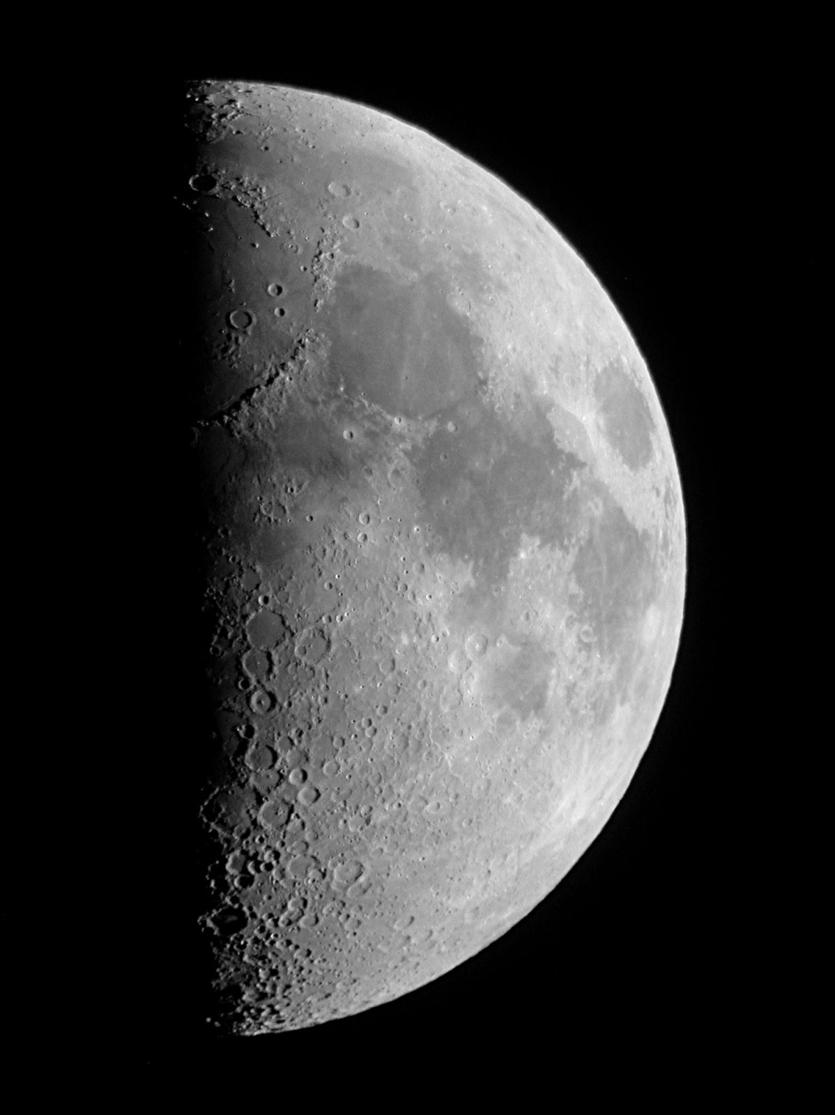 Fourth Quarter Moon The Cool Science Dad: ...
