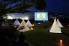 Tenda di Bawah Bintang Lembang Bandung Review, Cara Booking, Harga, Info