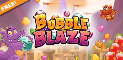 Game Android Bubble Blaze