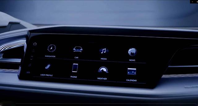 Audi Q4 e-Tron Sportback será apresentado amanhã