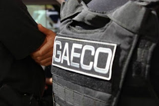 Gaeco cumpre mandados de busca no âmbito da Operação Querela Fajuta em Registro-SP