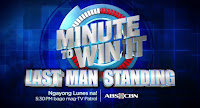 Minute to Win It August 30 2016