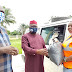 Lockdown: Isoko leaders donate food items to vulnerable ~ Truth Reporters