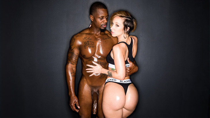 Blacked – I Just Want His BBC – Jada Stevens