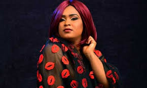 I can't marry because I took a blood oath with my ex - Actress  UkaatuSylvia