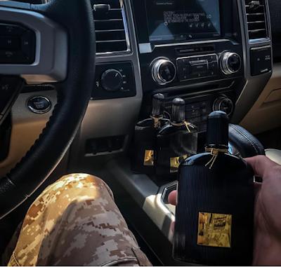 Aroma musky pilihan parfum yang cocok untuk cewek