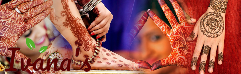 The mehndi colour depicts the love among partners. It is believed that as the colour gets darker there would be good understanding and deeper love among the couple. It is also believed that mehndi colour shows how much the partner loves each other and will have a successful marriage life.  It is very special for girls as it is said that darker the colour means a loving and understanding husband. Many people believe it is superstitious but for a bride it is very special and they believe it. So, mehndi ceremony, design and colour all are very important for a wedding and also for couples.