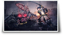 Nioh Collection sur PS5