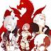 Shingeki no Bahamut: Virgin Soul (Episode 1 - 8) Subtitle Indonesia