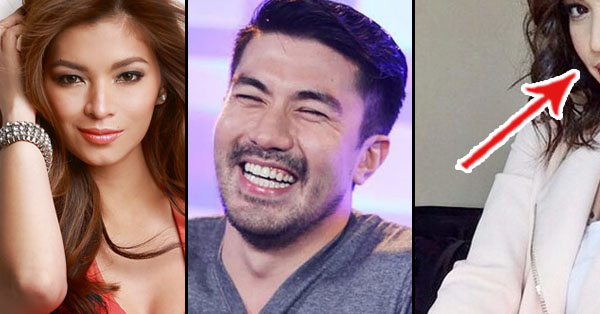 2tAKoFO This Is The Dating History Of Luis Manzano With His FHM Girls!