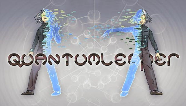 Quantumleaper Free Download PC Game Cracked in Direct Link and Torrent. Quantumleaper – The scientist becomes the subject as the boundaries of quantum mechanics shatter and a cat with poor grammar skills dictates the rules. Where all classic methods…