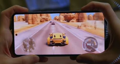 New Features, Samsung Galaxy A72, What's New