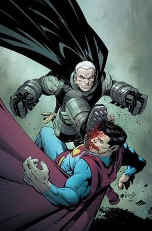 Batman gana a Superman