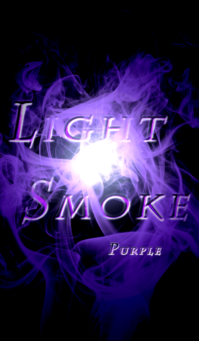 Light Smoke Purple