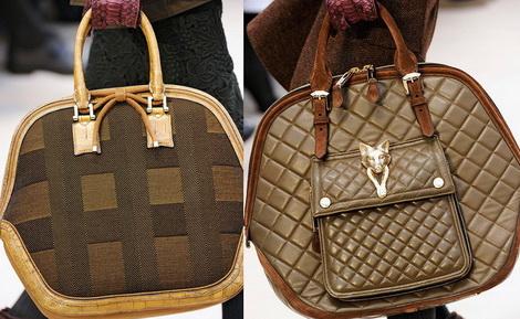 3bfac8f08a44 Fashion girl: Модные сумки осень-зима 2012-2013