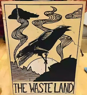 Undoubtedly, The Waste land is full of diagnosis of the malady of our time. The disintegration of the modern civilization is due to several cause which are mentioned by Eliot in this poem.