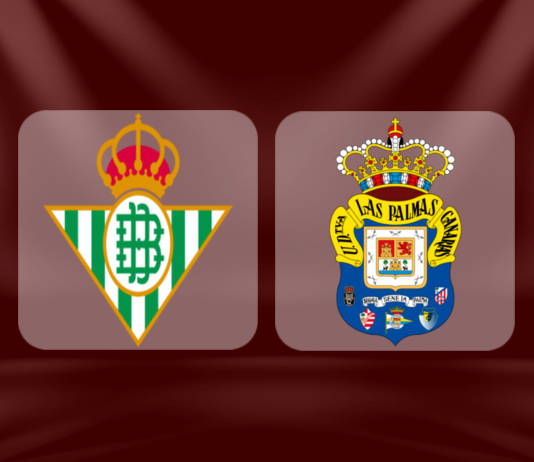 Las Palmas vs Real Betis Full Match & Highlights 03 December 2017