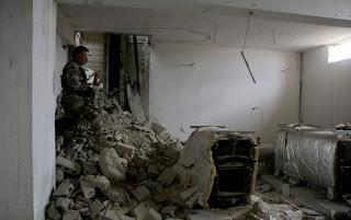 بطول 12 كيلو متر..اكتشاف نفق جديد مجهز بغرفة ضخمة في تل أبيض السورية (فيديو)