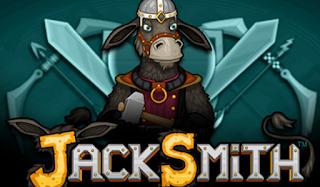 تحميل لعبة جاك سميث صانع الاسلحة