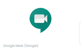 How to Setup Google Meet on your phone for audio in a  video conferencing meeting