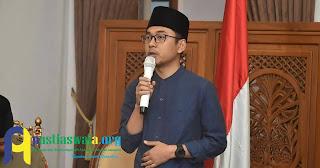 Sekretaris GP Ansor Jatim Kutuk Kekerasan Oknum Polisi Terhadap Kader PMII Pamekasan