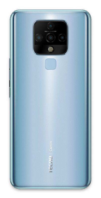 Tecno Camon 16 Pro | Android™ Version 10