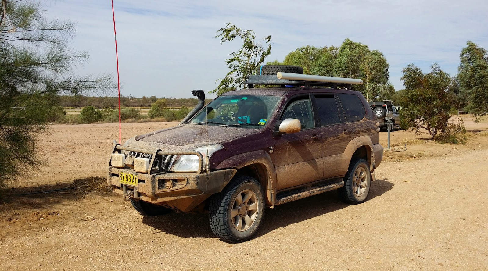 overland live overland expedition adventure travel this mum s taxi could be your next expedition 4wd overland live blogger