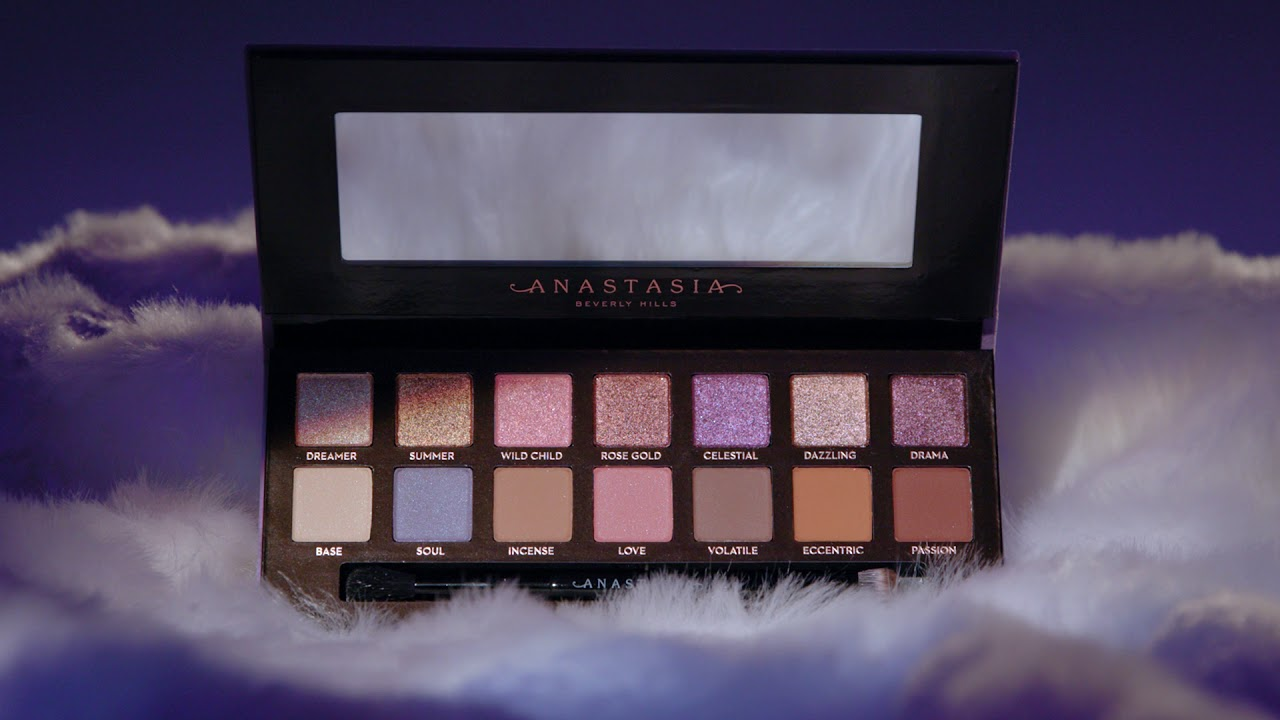 Review: Anastasia Beverly Hills Norvina Palette | Jackie O My