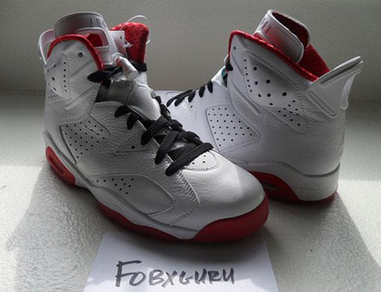 ajordanxi Your  1 Source For Sneaker Release Dates  Air Jordan 6 ... 36276877317b